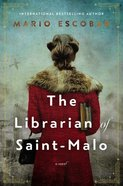 The Librarian of Saint-Malo eBook