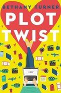 Plot Twist eBook