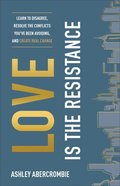 Love is the Resistance eBook