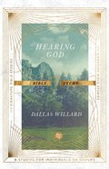 Hearing God Bible Study (Ivp Signature Collection) Paperback