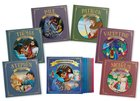 The Courageous Series (Boxed Set of 6) (The Courageous Kids Series) Box