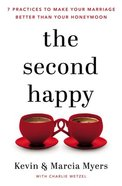 The Second Happy eBook