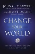 Change Your World eBook