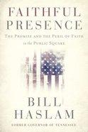 Faithful Presence eBook