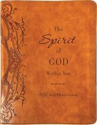 The Spirit of God Within You eBook