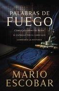 Palabras De Fuego eBook