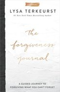 The Forgiveness Journal eBook