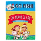 Card Game: Go Fish! - the Armor of God Game
