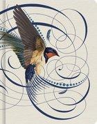 ESV Artist Series Journaling Bible (Black Letter Edition) (Jake Weidmann, Dwelling Place) Hardback