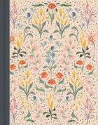 ESV Artist Series Journaling Bible (Black Letter Edition) (Lulie Wallace, In Bloom) Hardback