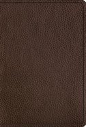 ESV Women's Study Bible British Tan Imitation Leather