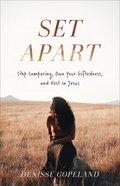 Set Apart eBook
