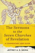 The Sermons to the Seven Churches of Revelation eBook