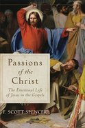 Passions of the Christ eBook