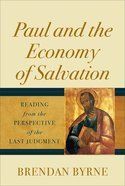 Paul and the Economy of Salvation eBook