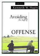 Avoiding the Trap of Offense Series (3 Cds) CD
