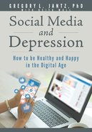 Social Media and Depression, eBook