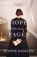Hope Between the Pages (Doors To The Past Series) Paperback