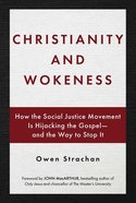 Christianity and Wokeness eBook