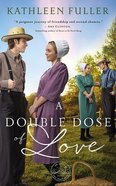 A Double Dose of Love (6 Cds, Unabridged) (#01 in Amish Mail-order Bride Series) CD