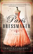 The Paris Dressmaker (Unabridged, 7 Cds) CD