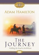 The Journey: Walking the Road to Bethlehem (Dvd) DVD