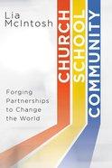 Church/School/Community Paperback