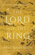 The Lord of the Ring: A Journey in Search of Count Zinzendorf Paperback