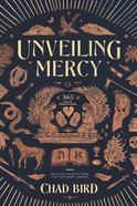 Unveiling Mercy: 365 Daily Devotions Based on Insights From Old Testament Hebrew Paperback