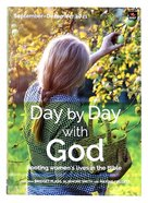 Day By Day With God 2021 #03: Sep-Dec Paperback