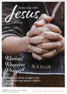 May-Jun (Large Print) (Every Day With Jesus Series) Magazine