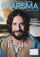 Charisma Magazine 2021 #04: Apr Magazine