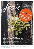 Every Day With Jesus 2021: Mar-Apr Healing Wounds (#02 in Classic Daily Devotional By Selwyn Hughes Series) Paperback