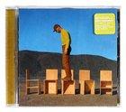 January Flower CD
