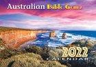 2022 Wall Calendar: Australian Bible Gems Calendar