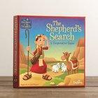 Board Game (Shepherd On The Search Series) Box