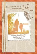 Thankful For You (Phil 1: 7) Cards