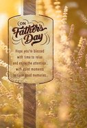 On Father's Day (Ps 128: 5 Nlt) Cards