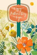 Father's Day - Happy Father's Day (Numbers 6: 24-26 Nlt) Cards