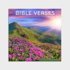 2022 Wall Calendar: Bible Verses Calendar