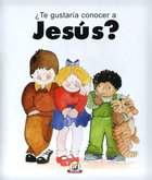 Jesus?) (Would You Like To Know... Series) Paperback