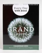 The Grand Design (Every Day With Jesus Series) Calendar