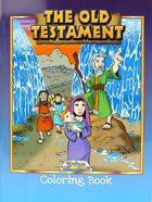 Colouring Book: The Old Testament Paperback