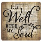 Magnet: It is Well With My Soul, Sheet Music Novelty