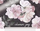Glossy Sign: Choose Joy Homeware
