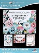 Boxed Cards: Encouragement - Hope in God's Promises (Kjv) Box