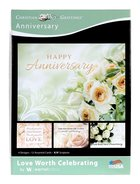 Boxed Cards: Anniversary, Love Worth Celebrating Box
