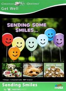 Boxed Cards: Get Well, Sending Smiles Box