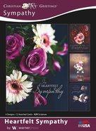 Boxed Cards: Sympathy, Heartfelt Sympathy Box