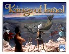 Board Game: Kings of Israel (Ages 14 And Up) Game